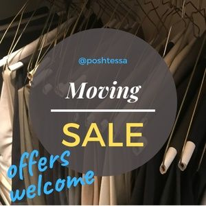 Other - 🔥HOT Moving Sale - Offers Welcome!🔥